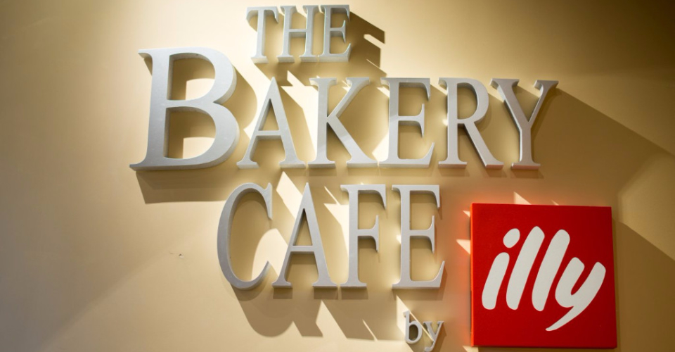 The Bakery Cafe by Illy